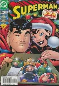 Superman #165, 2000