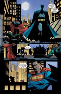 Batman: Gotham Knights #27, image 2