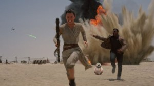 Star Wars: The Force Awakens, image 1