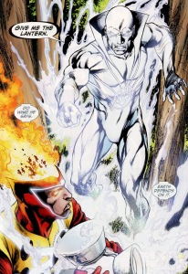 Deadman, Brightest Day #22