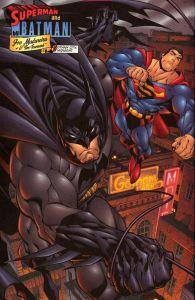 Superman #165, Batman, Joe Maduriera