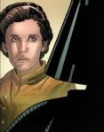 Leia, Salvador Larroca, Darth Vader #14