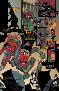 We Are Robin #7, image 3