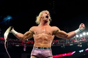 Dolph Ziggler, Money in the Bank, cash in