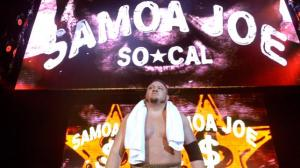 Samoa Joe, NXT