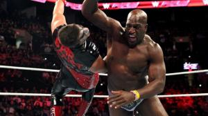 WWE Raw, January 4, 2016
