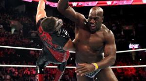 WWE Raw, January 4, 2016