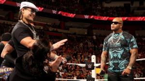 Bo Dallas, Flo Rida, WWE Raw, January 25, 2016
