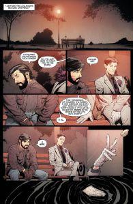 Batman #48, 2016, Greg Capullo