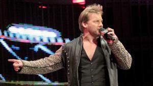 Chris Jericho, Raw, January 4, 2016