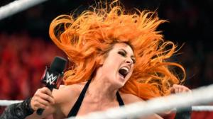 Becky Lynch, WWE Monday Night Raw, January 18, 2016
