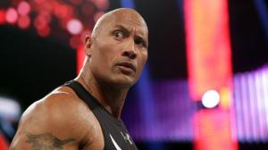 The Rock, WWE Raw, January 25, 2015