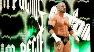 WWE Royal Rumble 2016, Triple H
