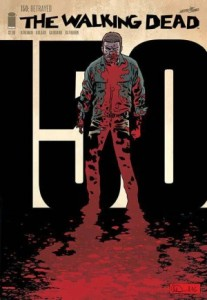 The Walking Dead #150 (2016), Charlie Adlard