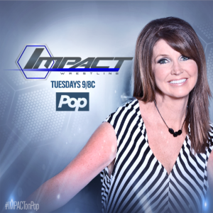 Dixie Carter, TNA Impact, Pop TV