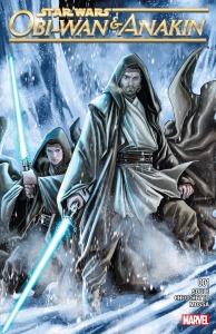 Star Wars: Obi-Wan & Anakin #1