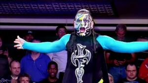 Jeff Hardy, TNA