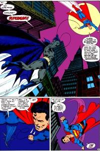 The Man of Steel #1, John Byrne, 1986