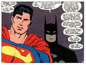 The Man of Steel #3, John Byrne