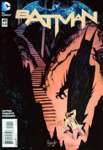 Batman #49, 2016