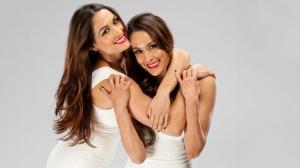 The Bella Twins, 2013