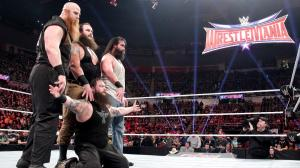 The Wyatt Family, WWE Raw, February 22, 2016