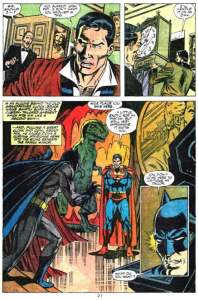 Action Comics #654, 1990