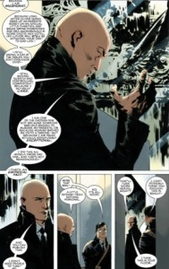 Lex Luthor, Superman: American Alien #4