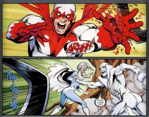 Brightest Day #24 (2011), Hawk & Dove, Deadman