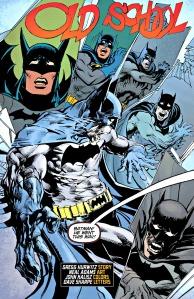Detective Comics #27, 2014, Neal Adams