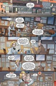 Ghostbusters International #2, Dan Shoening, Ray