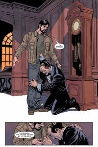Batman #49, 2016, I'm Batman