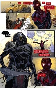 Spider-Man #1, 2016, Sara Pichelli,
