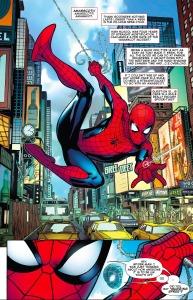 Spider-Man/Deadpool #2, Ed McGuinness