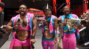 The New Day, March 14, 2016