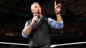 Shane McMahon, WWE Raw, March 7, 2016