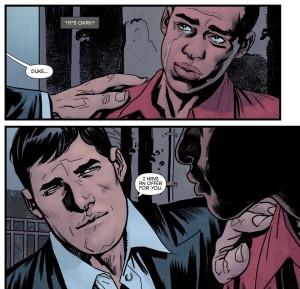 Batman #50, 2016