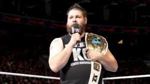 Kevin Owens, WWE Raw, March 21, 2016