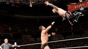 Sami Zayn, WWE Raw, March 14, 2016