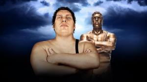 Andre the Giant Memorial Battle Royal, 2016