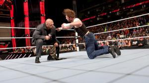WWE Raw, February 29, 2016