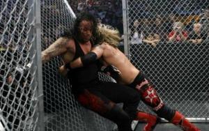 The Undertaker, Edge, Summerslam 2008