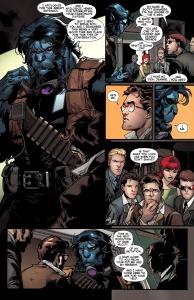 All-New X-Men, Vol. 1 Yesterday's X-Men, Stuart Immonen, Beast