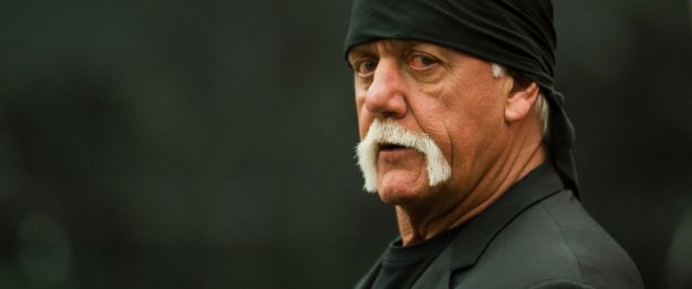 Hulk Hogan, 2016, trial