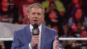 Vince McMahon, WWE Raw, March 21, 2016