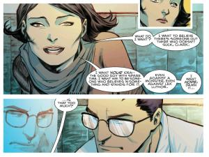 Superman: American Alien #5, Francis Manapul