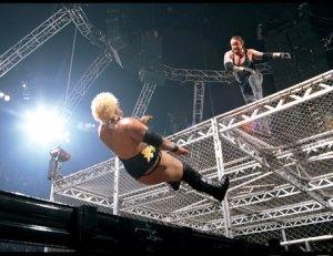 The Undertaker, Rikishi, WWE Armagaddon 2000