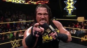 Rhyno, NXT