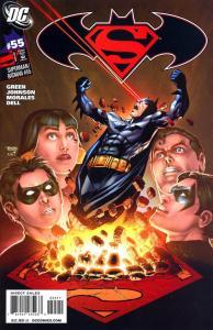 Superman/Batman #55, 2008