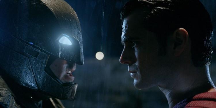 Batman v Superman, image 1